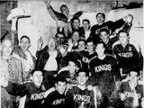 1951-52 BSIHL Season