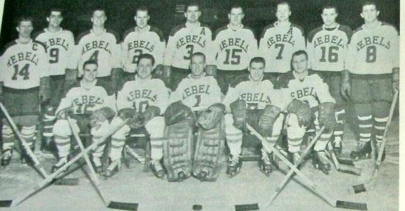 1958-59 IHL season