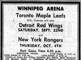 1962–63 New York Rangers season