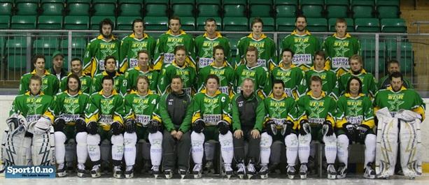 2008–09 GET-ligaen season