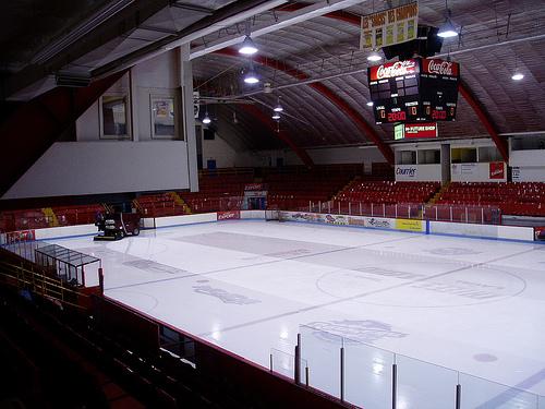 Colisée de Laval