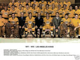 1971–72 Los Angeles Kings season