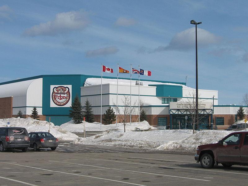 K. C. Irving Regional Centre