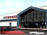 IceWorks Skating Complex