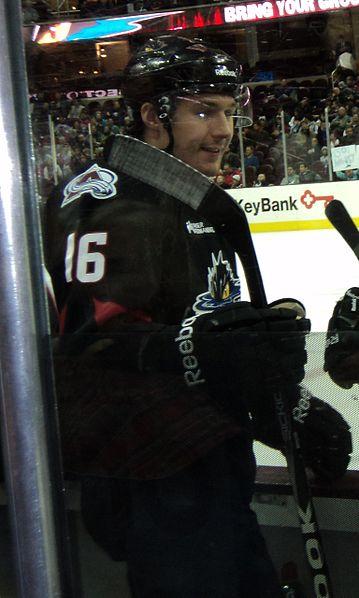 Justin Mercier