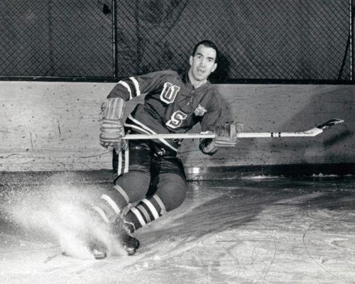Paul Johnson (b.1936)