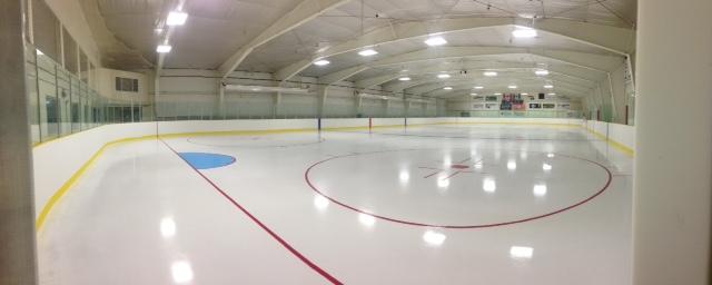 Shallow Lake Arena
