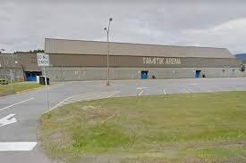 Tamitik Arena