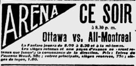 Canadian Hockey Association (1909–1910)