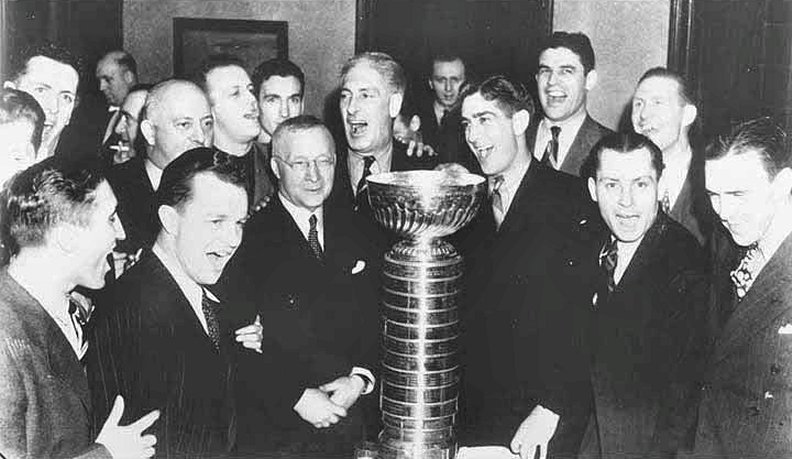 1940 Stanley Cup Finals