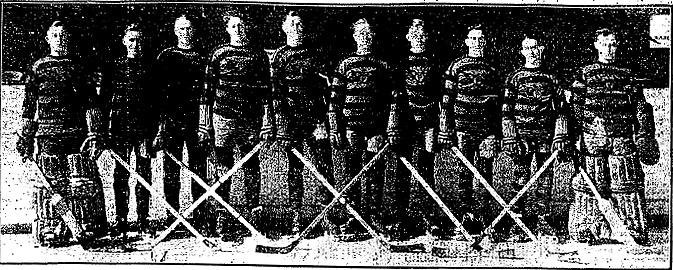 1926-27 Northern Ontario Senior Playoffs