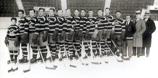 1929-30 Canadian-American Hockey League season