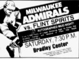 1988-89 IHL season