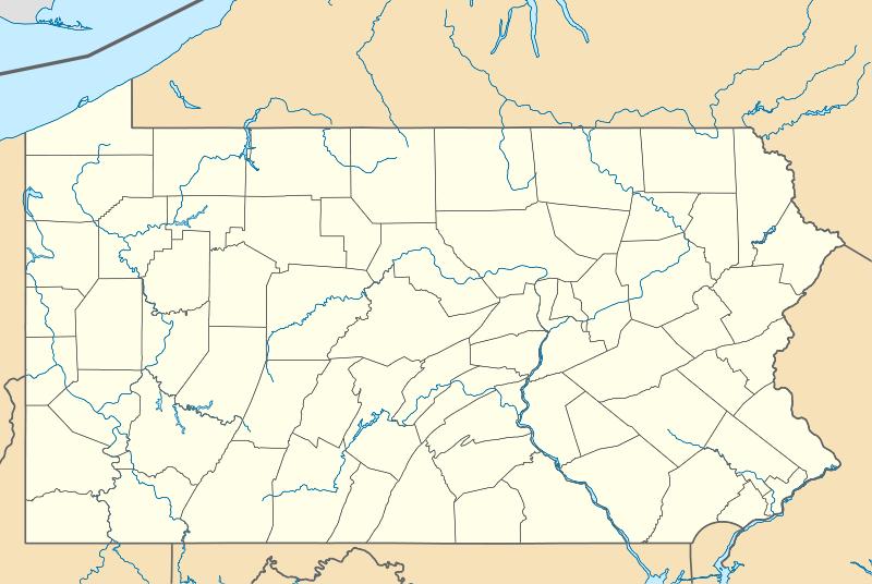 Abington Township, Montgomery County, Pennsylvania