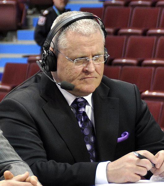 Bob McKenzie (broadcaster)