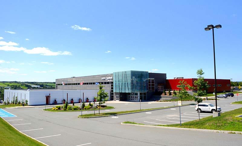 Centre Caztel