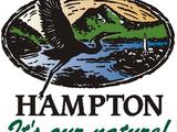 Hampton, New Brunswick