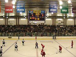 Ira S. Wilson Ice Arena