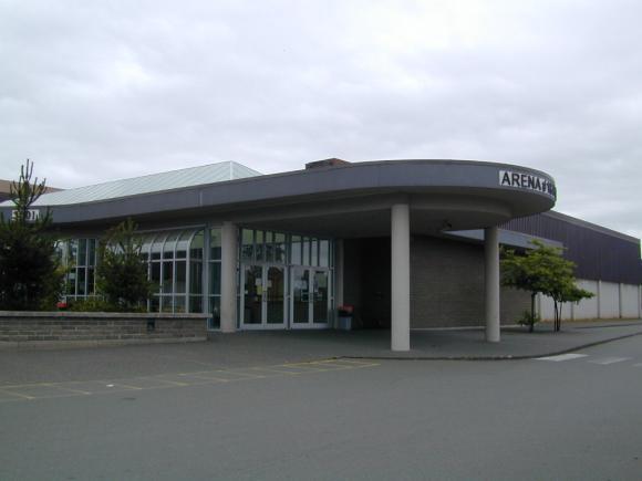 MSA Arena