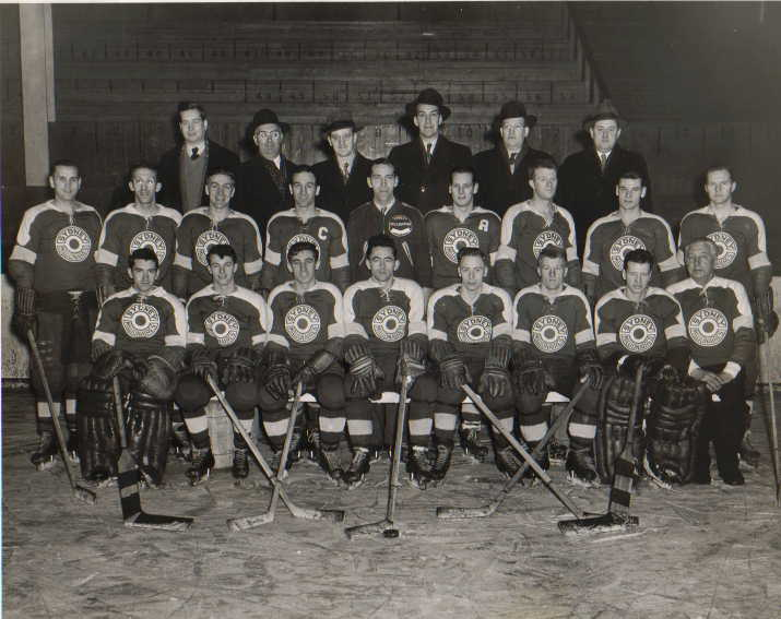 1947-48 CBSHL Season