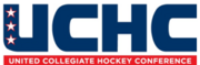 United Collegiate Hockey Conference logo.png
