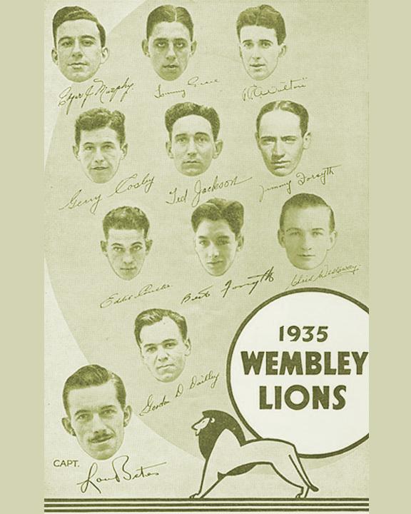 Wembley Lions