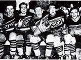 1942-43 Winnipeg Rangers season