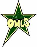 Minnesota Owls logo.png