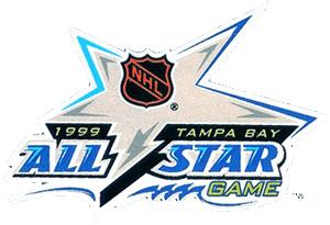 1998–99 Tampa Bay Lightning season