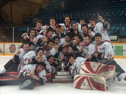 2008-09 NOJHL Season