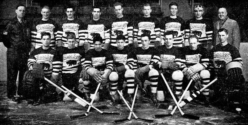 1936-37 EHL season