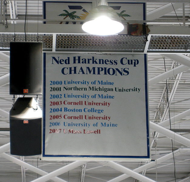 Florida College Hockey Classic