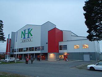 NHK Arena