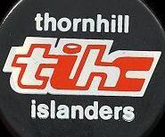 Thornhill Islanders