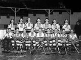 1941–42 Boston Bruins season