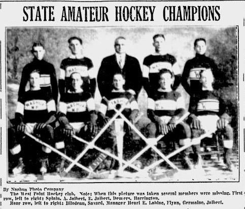 1930-31 United States National Senior Championship
