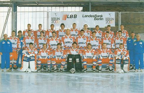 1992-93 1.Bundesliga season