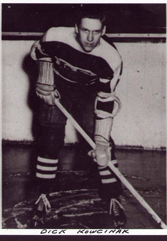 Dick Kowcinak