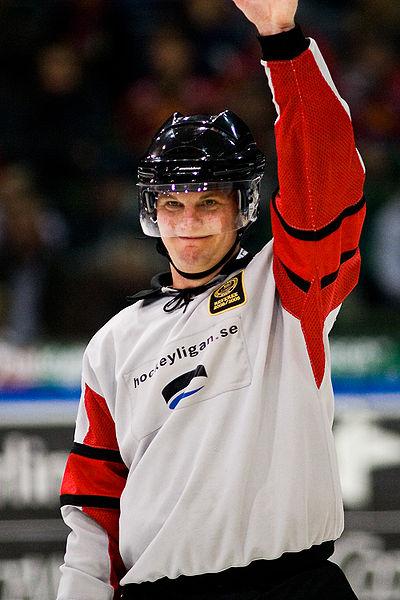 Marcus Vinnerborg