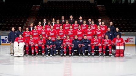 2010-11 OHL Season