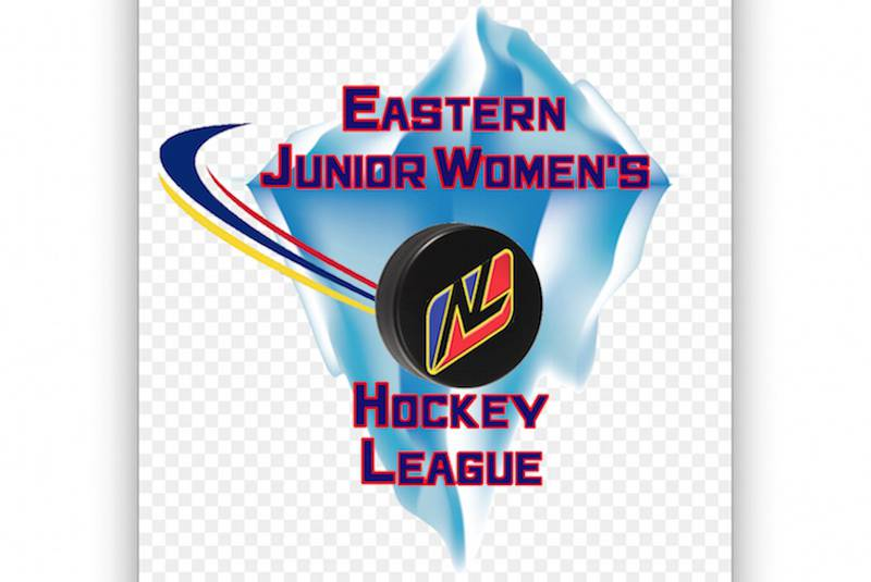 Eastern Junior Women's Hockey League