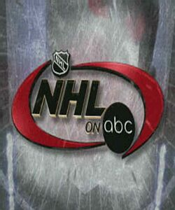 The NHL on ABC