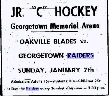 1967-68 SubJCHL Season