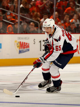 Andru00e9 Burakovsky Ice Hockey Wiki Fandom