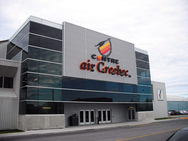 Centre Air Creebec