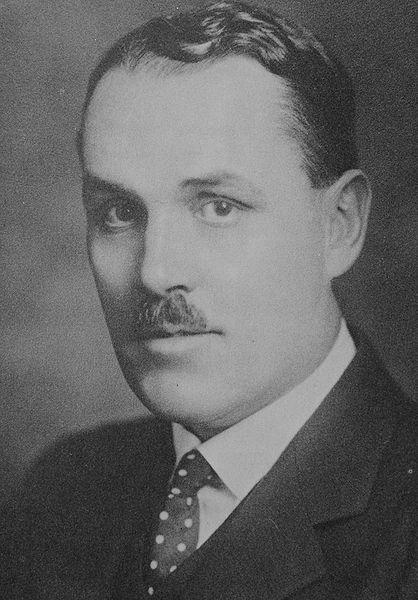 T. Franklin Ahearn