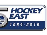 2019-20 Hockey East Men's Ice Hockey season