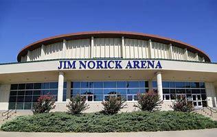 Jim Norick Arena