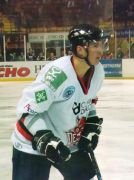 Matt Elich
