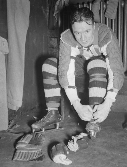 1939–40 Boston Bruins season